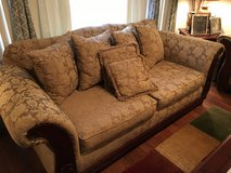 3-piece couch set in Cherry Point, North Carolina