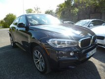 2015 BMW X6 AWD M-Sport in Grafenwoehr, GE