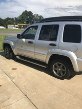 04 Jeep Liberty 4x4 in Fort Polk, Louisiana