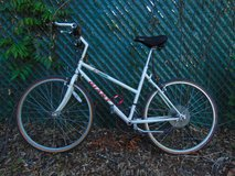 Super Lite Ladies Giant Bike in Beaufort, South Carolina