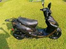 MOPED(COULD BE FIX OR PURCHASE FOR PARTS) in Cherry Point, North Carolina