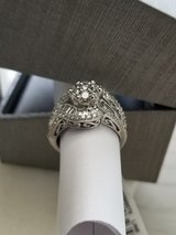 2Ctw Diamond Ring (best offer) in Fort Benning, Georgia