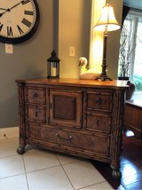 : ). Beautiful Entry Dresser or Night Stand in Naperville, Illinois