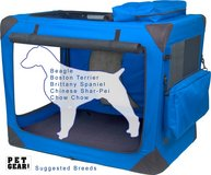 Pet Gear Generation II Soft Crate - Large in St. Charles, Illinois
