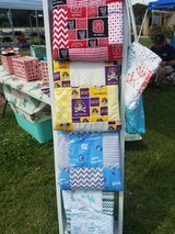 New Handmade Baby Quilts in Camp Lejeune, North Carolina