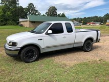 1997 Ford F150 Lariat in Leesville, Louisiana