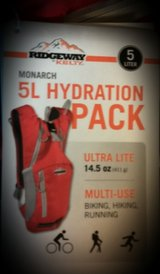 Hydration Pack in El Paso, Texas
