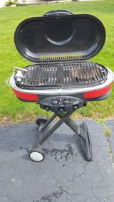 Coleman Road Trip Tailgating grill Propane in Shorewood, Illinois