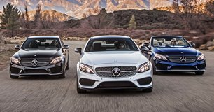 Would you like a new 2019 Mercedes and pay the 2018 price? in Shape, Belgium