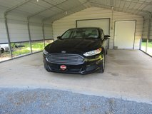 2015 Ford Fusion in Fort Polk, Louisiana