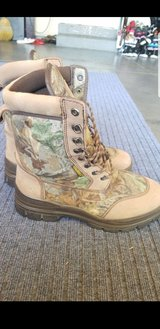 Cabelas Hunting Boots in Travis AFB, California