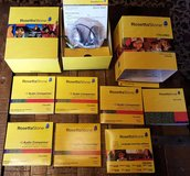 NEW Rosetta Stone learn Italian Language Italiano Levels 1 2 3 4 & 5 in Ramstein, Germany