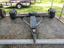 2015 EZE  Car Tow Dolly in Fort Polk, Louisiana