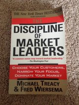 The Discipline of Market Leaders in New Lenox, Illinois