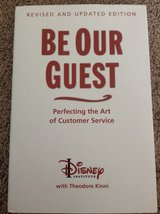 Be Our Guest in New Lenox, Illinois