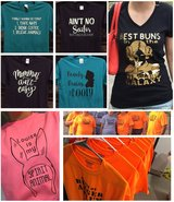 Custom Shirts in Beaufort, South Carolina