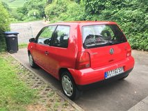 2002 VW Lupo SDI 1.7l Diesel in Spangdahlem, Germany