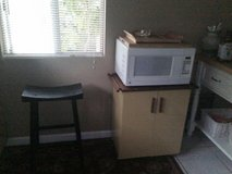vintage cabinet in Camp Pendleton, California