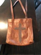 Real Leather Purse in Spring, Texas