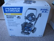 Power Stroke Pressure Washer in Camp Lejeune, North Carolina