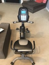 Wes lo exercise bike in Bolingbrook, Illinois