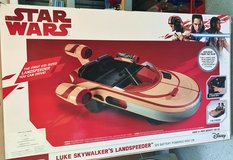 Ride On StarWars Landspeeder, NIB in Kingwood, Texas