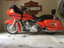2007 Harley Davidson Road Glide in Fort Leonard Wood, Missouri