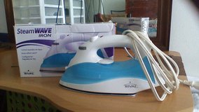 steam wave iron in Westmont, Illinois
