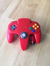 Authentic Nintendo N64 Controller in Fort Leonard Wood, Missouri