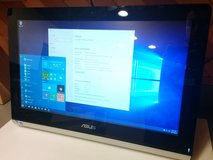Asus ET2220I Windows 10 Desktop All-In-One PC in Naperville, Illinois