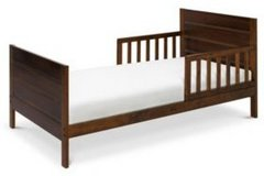 Toddler Sleigh Bed with Mattress  (grandparent special) in Alamogordo, New Mexico