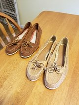 Sperry Top sider in Plainfield, Illinois