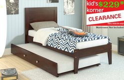 FINAL DAY! Kid's Korner SUPER SALE - Dream Rooms Furniture! in Bellaire, Texas