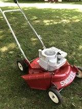 Vintage Snapper Push Mower in Fort Campbell, Kentucky