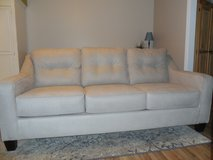 Brand new Ashley Furniture couch in Camp Lejeune, North Carolina