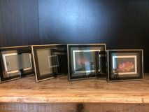 Picture frames in Pearl Harbor, Hawaii