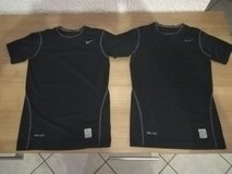 Nike combat boys shirts in Ramstein, Germany