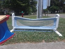 Bed side rail for kids in Clarksville, Tennessee