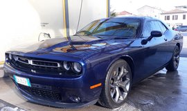 2015 Dodge Challenger SXT Plus. Ready for Takeoff! in Vicenza, Italy