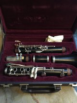 Buffet Crampon E11 clarinet in The Woodlands, Texas