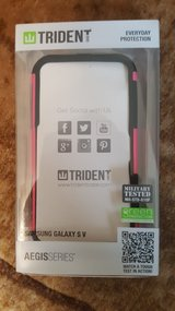 Samsung Galaxy S V Trident case in Naperville, Illinois
