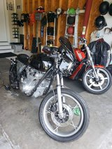 1980 GS 1000 / Cafe built in Bolingbrook, Illinois