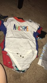 Baby boy nb-3-6 months and 4t -7/8 girls in Fort Polk, Louisiana