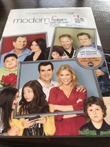 Modern Family Season 1 in Okinawa, Japan