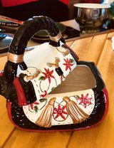 Purse Candy Dish in Alamogordo, New Mexico
