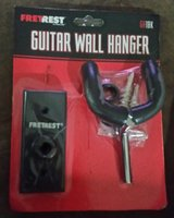Guitar Wall Hanger in Plainfield, Illinois
