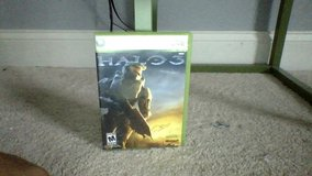 Halo 3 (Xbox 360) in Camp Lejeune, North Carolina
