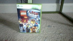 The Lego Movie Video game (Xbox 360) in Camp Lejeune, North Carolina