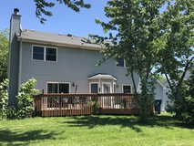 walk to school, back to prairie, Naperville#203 schools, 4 BR/2.5 BA (Naperville) in Shorewood, Illinois