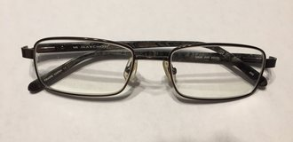 Dark Grey Frames for glasses by Marchon in Joliet, Illinois